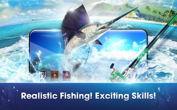FishingStrike apk screenshot