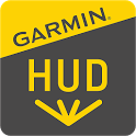 Garmin HUD North America icon