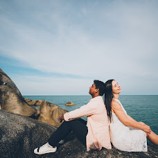 ช่างภาพงานแต่งงาน Vitalii Nikonorov (nikonorov) ภาพเมื่อ 30.12.2018