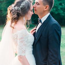 Wedding photographer Aleksandr Dyachenko (AlexUnder). Photo of 15.12.2018