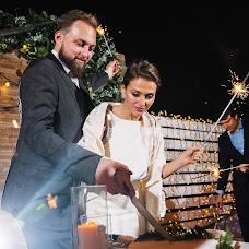 Wedding photographer Sofiya Testova (Testova). Photo of 07.02.2018