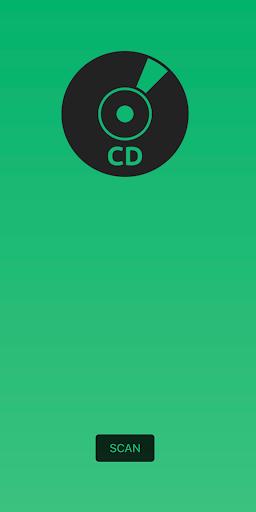 PC u7528 CD Scanner for Spotify 2