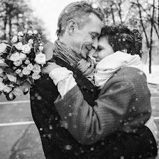 Wedding photographer Darya Verzilova (verzilovaphoto). Photo of 18.03.2017