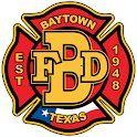 Baytown Fire Department icon