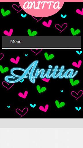 Letras de Anitta
