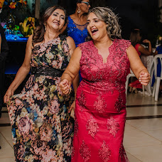 Wedding photographer Gilberto Benjamin (gilbertofb). Photo of 20.04.2018
