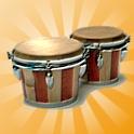 Bongo Drums icon