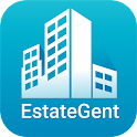 EstateGent- Property Agent APP icon