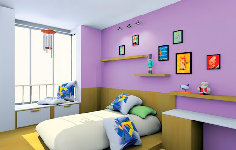 Kids Design Decor Room Apps on Google Play