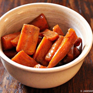 Microwave Carrots Recipes.