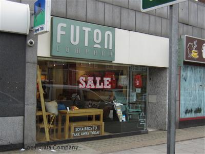 Futon Company On Finchley Road Beds Bedding Blankets In Hampstead London Nw3 6jh