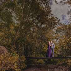 Wedding photographer Tristan joseph Escarlan (tristan). Photo of 26.07.2017