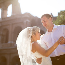 Wedding photographer Katerina Antonova (photoemotion). Photo of 10.07.2014