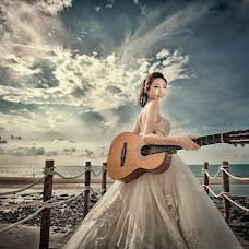 Wedding photographer Ying-Chieh Hsu (yingchiehhsu). Photo of 15.02.2014