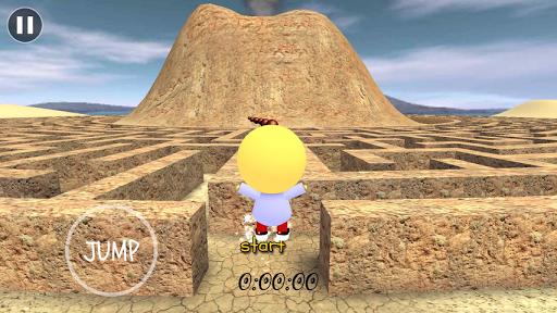 3D Maze / Labyrinth 4.7 screenshots 8