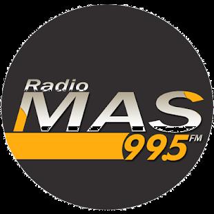 Radio MAS Irigoyen - náhled