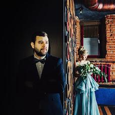 Wedding photographer Kristina Ivanova-Mikhaylina (mkriss). Photo of 22.03.2016