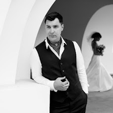 Wedding photographer Ilona Demyanova (IlonaDi). Photo of 06.06.2016