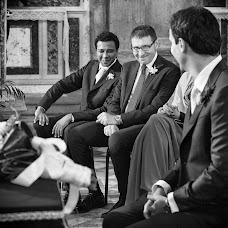 Wedding photographer NUNZIO SULFARO (nunzio_sulfaro). Photo of 22.01.2016