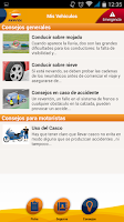 Screenshot of Copiloto Repsol