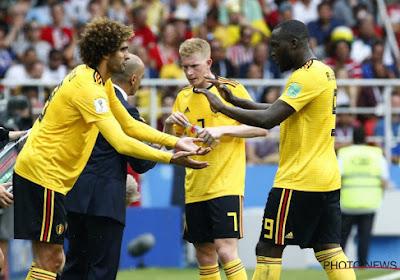 🎥 Marouane Fellaini offre la qualification à son équipe en Ligue des Champions asiatique