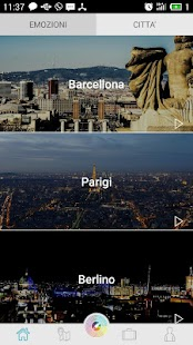In viaggio con Apptripper- miniatura screenshot