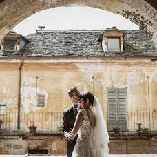 Fotografo di matrimoni Eleonora Ricappi (ricappi). Foto del 13.11.2018