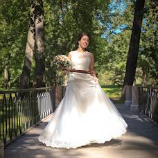 Wedding photographer Mikhail Makarenko (MikhailAng). Photo of 09.12.2016