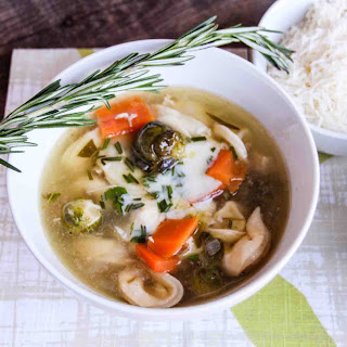 Italian Tortellini Soup Cabbage Recipes