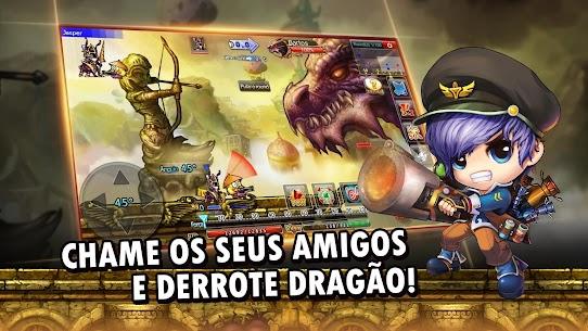 Bomb Me Brasil – Free Multiplayer Jogo de Tiro 3.4.5.3 APK Mod Updated 3