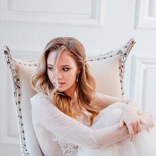 Φωτογράφος γάμων Mariya Latonina (marialatonina). Φωτογραφία: 29.03.2019