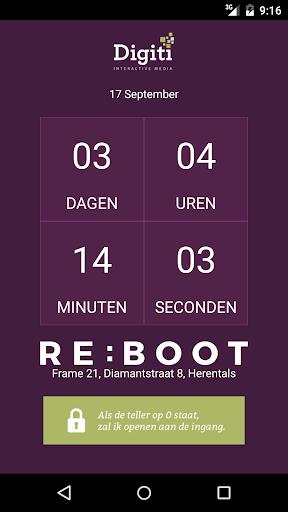 Digiti Re:Boot