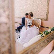 Wedding photographer Ilya Antokhin (ilyaantokhin). Photo of 25.09.2017