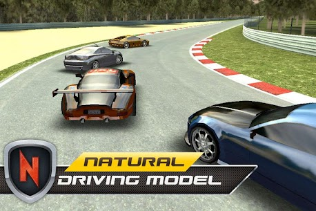 Real Car Speed: Need for Racer 6