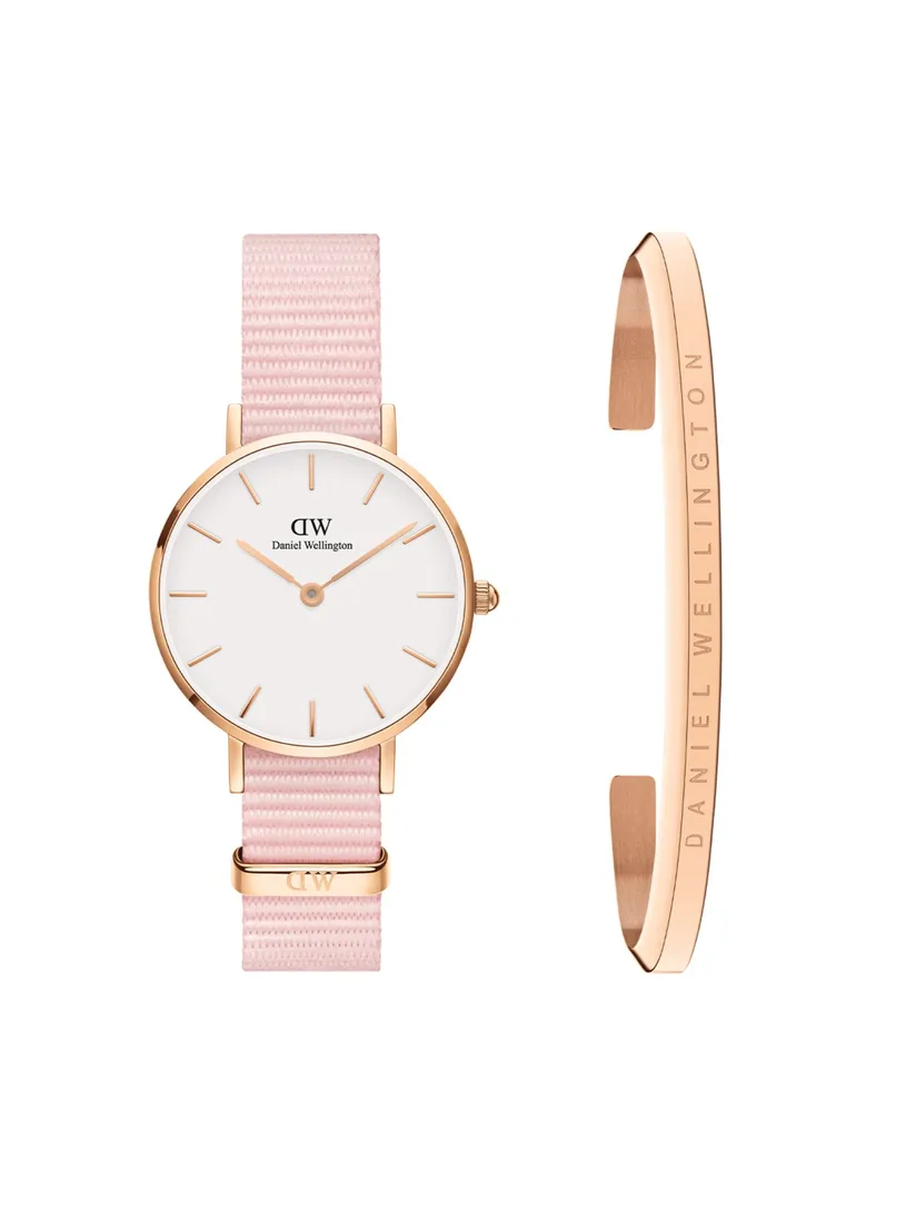 New Watch And Accessories From Daniel Wellington