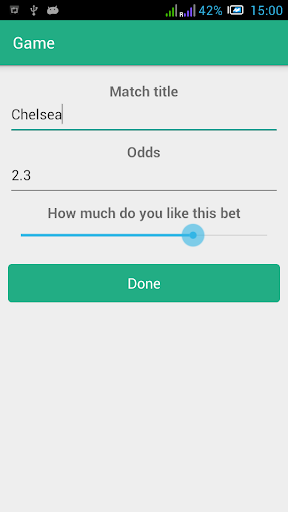Betting Systems - MobManager