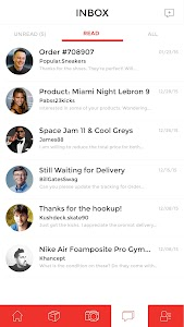 Kixify - Buy & Sell Sneakers screenshot 4