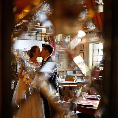Wedding photographer Andrey Paranuk (Paranukphoto). Photo of 02.07.2017