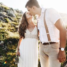 Φωτογράφος γάμων Mariya Timofeeva (masha). Φωτογραφία: 24.08.2016