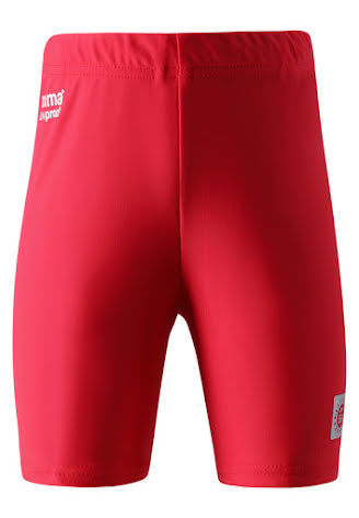 Reima Hawaii 582011-3710 Flame Red Baby Swim Pants