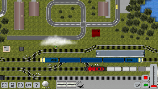 Train Tracks 2 2.19 screenshots 1
