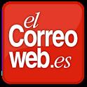 El Correo Web icon