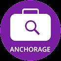 Jobs in Anchorage, Alaska icon