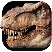 Dino T-Rex 3D Live Wallpaper