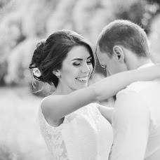 Wedding photographer Olga Barabanova (Olga87). Photo of 09.11.2016