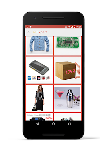 Игра AliExpress- screenshot thumbnail