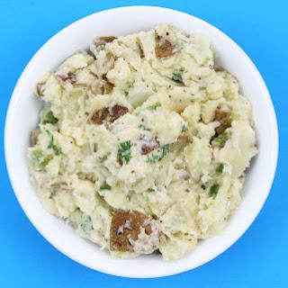 Creole Potato Salad