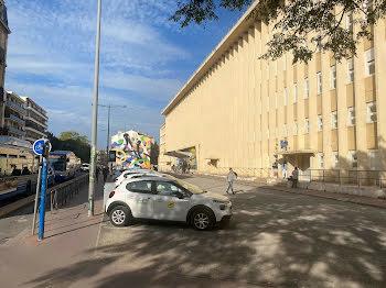 parking à Montpellier (34)
