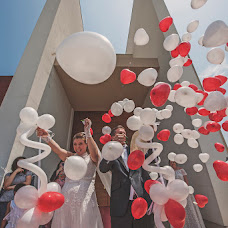 Wedding photographer Davide Pischettola (davidepischetto). Photo of 09.07.2016