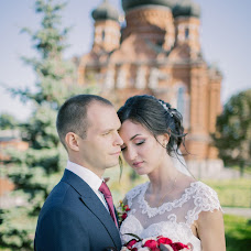 Wedding photographer Katerina Tvorogova (kateart). Photo of 02.02.2018